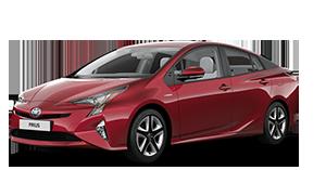 Toyota Prius - Concessionario Toyota a Palermo e Bagheria