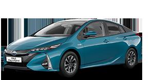 Toyota Nuova Prius Plug-in - Concessionario Toyota a Palermo e Bagheria